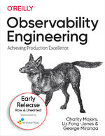 Observability Engineering - Cover