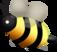 honeybee-emoji-icon-png-large